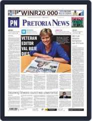 Pretoria News (Digital) Subscription October 5th, 2021 Issue