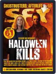 SFX (Digital) Subscription November 1st, 2021 Issue