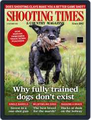 Shooting Times & Country (Digital) Subscription October 6th, 2021 Issue