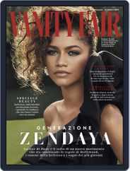 Vanity Fair Italia (Digital) Subscription October 13th, 2021 Issue
