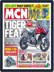 MCN (Digital) Subscription October 6th, 2021 Issue