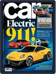 CAR UK (Digital) Subscription November 1st, 2021 Issue