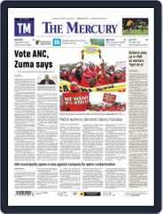 Mercury (Digital) Subscription October 6th, 2021 Issue