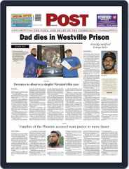 Post (Digital) Subscription October 6th, 2021 Issue