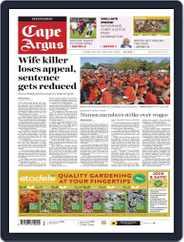 Cape Argus (Digital) Subscription October 6th, 2021 Issue
