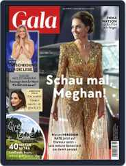 Gala (Digital) Subscription October 7th, 2021 Issue