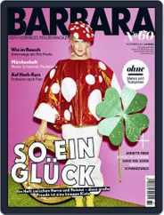 Barbara (Digital) Subscription November 1st, 2021 Issue