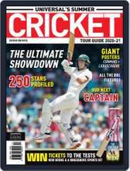 Universal's Summer Cricket Guide Magazine (Digital) Subscription October 9th, 2020 Issue