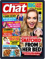 Chat (Digital) Subscription October 14th, 2021 Issue