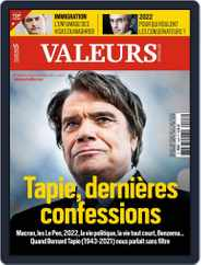 Valeurs Actuelles (Digital) Subscription October 7th, 2021 Issue