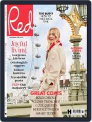 Red UK (Digital) Subscription November 1st, 2021 Issue