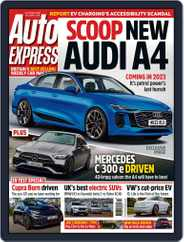 Auto Express (Digital) Subscription October 6th, 2021 Issue