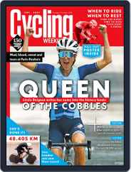 Cycling Weekly (Digital) Subscription October 7th, 2021 Issue