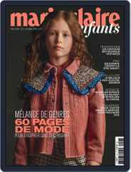 Marie Claire Enfants (Digital) Subscription October 1st, 2021 Issue