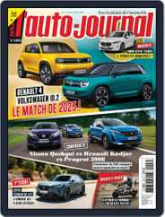 L'auto-journal (Digital) Subscription October 7th, 2021 Issue