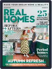 Real Homes (Digital) Subscription November 1st, 2021 Issue