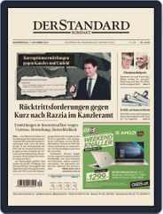 STANDARD Kompakt (Digital) Subscription October 7th, 2021 Issue