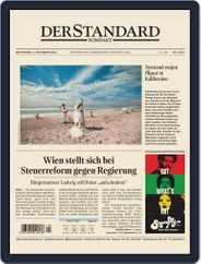 STANDARD Kompakt (Digital) Subscription October 6th, 2021 Issue