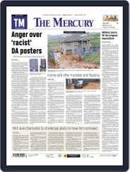 Mercury (Digital) Subscription October 7th, 2021 Issue