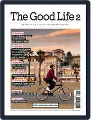 The Good Life (Digital) Subscription September 1st, 2021 Issue