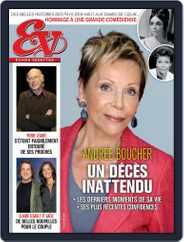 Échos Vedettes (Digital) Subscription October 9th, 2021 Issue