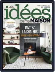Les Idées De Ma Maison (Digital) Subscription November 1st, 2021 Issue