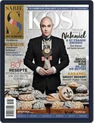 Sarie Kos (Digital) Subscription October 1st, 2021 Issue