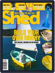 The Shed (Digital) Subscription November 1st, 2021 Issue
