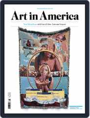 Art in America (Digital) Subscription May 1st, 2021 Issue