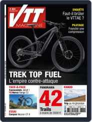 VTT (Digital) Subscription November 1st, 2021 Issue