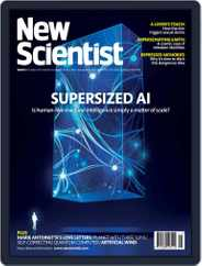 New Scientist Australian Edition (Digital) Subscription October 9th, 2021 Issue