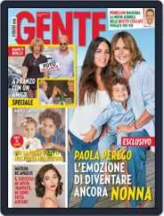 Gente (Digital) Subscription October 16th, 2021 Issue