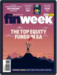 Finweek - English (Digital) Subscription October 8th, 2021 Issue