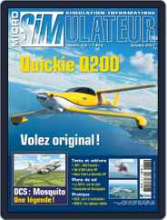 Micro Simulateur (Digital) Subscription October 1st, 2021 Issue