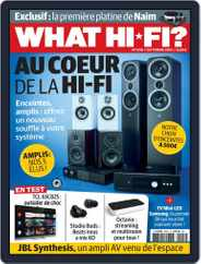 What Hifi France (Digital) Subscription October 1st, 2021 Issue