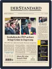 STANDARD Kompakt (Digital) Subscription October 8th, 2021 Issue