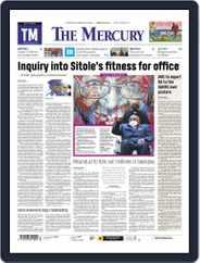 Mercury (Digital) Subscription October 8th, 2021 Issue