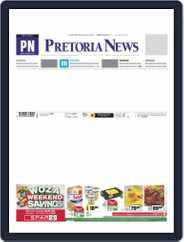 Pretoria News (Digital) Subscription October 8th, 2021 Issue