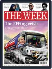 The Week United Kingdom (Digital) Subscription October 9th, 2021 Issue