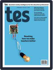 Tes (Digital) Subscription October 8th, 2021 Issue