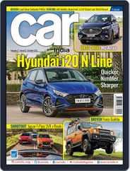 Car India (Digital) Subscription October 1st, 2021 Issue