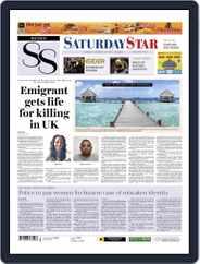 Saturday Star (Digital) Subscription October 9th, 2021 Issue