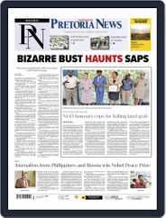 Pretoria News Weekend (Digital) Subscription October 9th, 2021 Issue