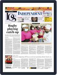 Independent on Saturday (Digital) Subscription October 9th, 2021 Issue