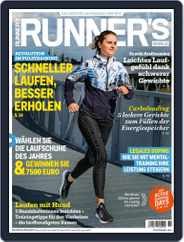 Runner's World Deutschland (Digital) Subscription November 1st, 2021 Issue