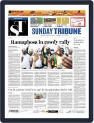 Sunday Tribune (Digital) Subscription October 10th, 2021 Issue
