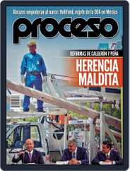 Proceso (Digital) Subscription October 10th, 2021 Issue