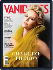 Vanidades México (Digital) Subscription October 15th, 2021 Issue