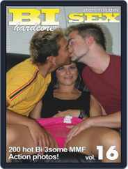 Bisexual Adult Photo (Digital) Subscription October 11th, 2021 Issue