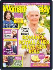 New Zealand Woman's Weekly (Digital) Subscription October 18th, 2021 Issue